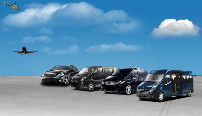 Airport Shuttle Transfers - Grenoble GNB Airport taxi